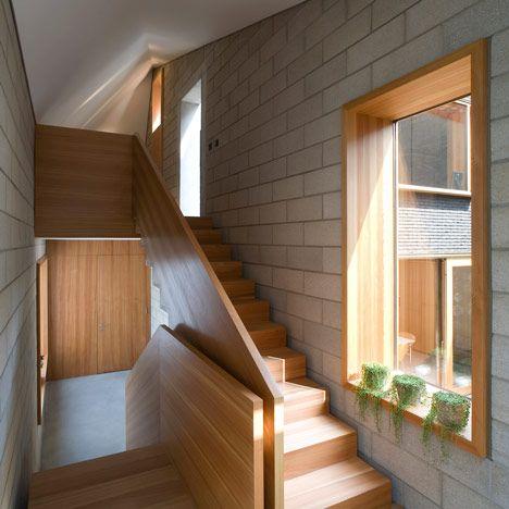 Плюсы и минусы лестницы из лиственницы